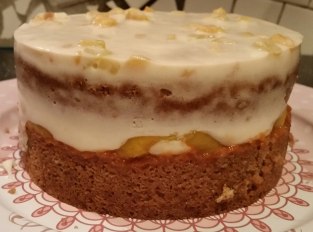 Pfirsich Joghurt Torte2